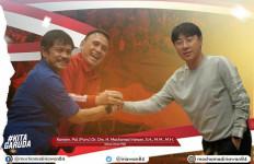 Indra Sjafri: Saya dan Shin Tae Yong Terus Berkoordinasi - JPNN.com