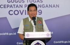 Satgas Covid-19 Ingatkan Pemda Tak Lengah Sikapi Zonasi - JPNN.com