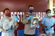 Pemain Lama dalam Kasus Perampokan, W Kini Sudah Tak Bernyawa, Ditembak Mati Polisi, Dooor! - JPNN.com