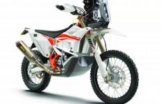 KTM 450 Rally Replica 2021 Bukan untuk Pemula - JPNN.com