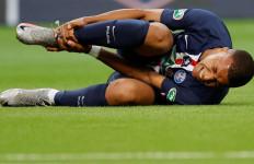 Kabar Buruk Buat Fan PSG, Soal Kylian Mbappe - JPNN.com