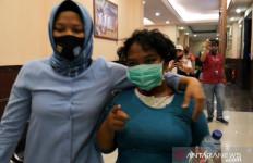 Wanita 18 Tahun Ini Tak Bisa Mengelak Setelah Perbuatan Terlarangnya Viral - JPNN.com