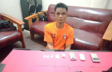 Sudirman alias Jendral Menyambut Kedatangan Polisi dengan Tembakan, Tegang - JPNN.com