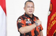 Tokoh Muda Jadi Stafsus, PMII Apresiasi Pilihan Wapres Ma'ruf - JPNN.com