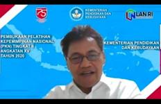 Kemendikbud Sesalkan 61 Daerah di Luar Zona Hijau Nekat Buka Sekolah - JPNN.com