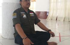 Bung Karno Berkontemplasi di Masjid Ar Rabithah Ende, Gus Jazil Bilang Begini - JPNN.com