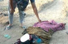 Dua Pria Berteman Cekcok Berujung Duel Maut, Satu Nyawa Melayang - JPNN.com