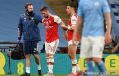 Gegara Ini Arsenal Tak Diperkuat Mustafi Pada Final Piala FA - JPNN.com