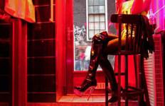 Artis Berinisial VS Ditangkap karena Dugaan Kasus Prostitusi - JPNN.com
