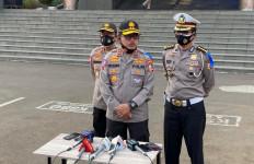 Tidak Ada Larangan Mudik Iduladha, 15 Ribu Polantas Disiagakan - JPNN.com