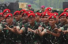 Kabar Gembira untuk TNI dan Polri, PNS juga, Alhamdulillah - JPNN.com