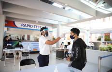 Angkasa Pura I Fasilitasi Layanan Rapid Test di 11 Bandara - JPNN.com