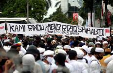 Massa PA 212 dan Pendukung Habib Rizieq Sudah Bersiap-siap - JPNN.com