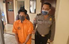 Iswanto Ditangkap Usai Berbuat Terlarang Terhadap Siswi SMA di Losmen - JPNN.com
