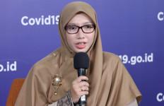 Alhamdulillah, 79 Kabupaten/Kota Sudah Nihil Kasus Aktif Covid-19 - JPNN.com