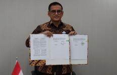 Rahmad Pribadi: Penyesuaian Harga Gas Bumi Dukung Industri Nasional - JPNN.com