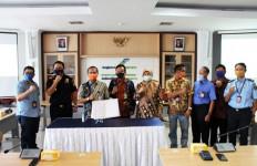 Bea Cukai Yogyakarta Teken LOCA Pelayanan di Bandara Adisutjipto - JPNN.com