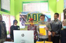 BPP Galesong Mampu Mandiri Menjadi Kostratani Model Untuk Petani - JPNN.com