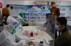 Ganjar: Tidak Usah Mudik Dulu deh, Apalagi Jakarta Merah lagi - JPNN.com