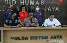 Tersangka Pencemaran Nama Baik Ahok Tidak Ditahan, Begini Alasan Polisi - JPNN.com