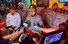 Polri Cek Kesiapan Pelabuhan Merak Hadapi Arus Mudik Iduladha - JPNN.com