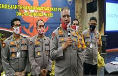 KKB Merampas Dana Desa, Kapolda Curiga Ada Oknum Kades Terlibat - JPNN.com