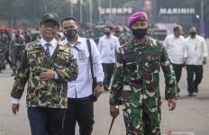 Mahfud MD: Jangan Lagi Ada Kecurigaaan Militer Anti-HAM - JPNN.com
