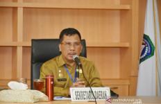 Ajudan Gubernur Kepri Positif COVID-19, 3 Hari yang Lalu Berada di Istana Negara - JPNN.com