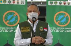 Covid-19 Menyerang Kantor Ridwan Kamil, Bikin Merinding - JPNN.com