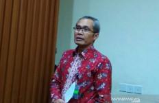 Dana Pengadaan Citra Satelit Diselewengkan, Alexander KPK: Dampaknya Luas, Berbahaya - JPNN.com