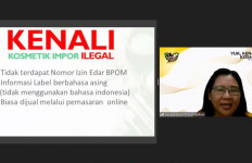 Bea Cukai Maluku Ajak Masyarakat Kenali dan Hindari Produk Kosmetik Impor Legal - JPNN.com