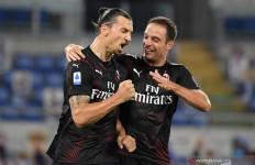 AC Milan, AS Roma dan Napoli Pastikan Tempat di Panggung Eropa Musim Depan - JPNN.com