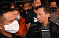 Semalam di Bareskrim, Djoko Tjandra Dioper ke Jaksa dan Jadi Penghuni Rutan Salemba - JPNN.com