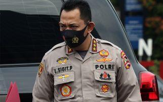 Dua Jenderal Bintang Dua Datang ke DPR, Bawa Dokumen Penting dari Calon Kapolri