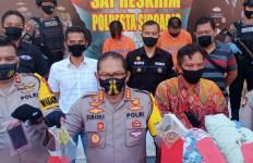 Bos Panti Pijat Dibunuh, 22 Tusukan Gunting - JPNN.com