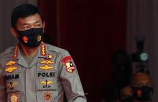 Azis Syamsuddin Dukung Perintah Tembak di Tempat yang Dikeluarkan Jenderal Idham - JPNN.com