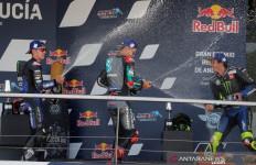 Valentino Rossi Absen di Aragon dan Teruel, Kans jadi Juara Dunia Makin Jauh - JPNN.com