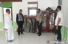 Uang Kurban Jemaah Musala Digasak Maling, Pelakunya Diduga Mahasiswa - JPNN.com