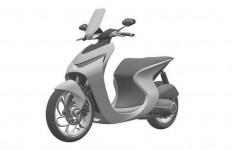 Honda Siapkan Calon Skutik Baru, Begini Penampakannya - JPNN.com