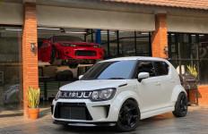 Berbanderol Rp 25 Ribu, Pengunjung Bisa Mendapatkan Hadiah Mobil di IMX 2020 - JPNN.com