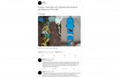 Pelaku Fetish Jarik Gilang Bukus Seharusnya Bisa Dipidana - JPNN.com