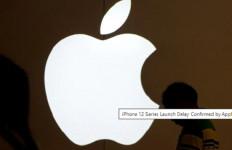 Penundaan Peluncuran iPhone 12, Ini Kata CFO Apple - JPNN.com