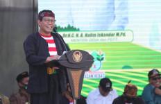 Gus Menteri: Kades Wajib Hilangkan Kemiskinan dan Kelaparan - JPNN.com