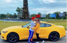 Punya Mobil Mewah, Tetapi Putra Siregar Tidak Bisa Kendarainya - JPNN.com