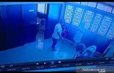 Kesal Dicurigai Selingkuh, Suami Aniaya Istri Sampai Begini, Videonya Viral - JPNN.com