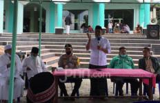 Bank NTB Syariah Salurkan Ribuan Paket Daging Hewan Kurban - JPNN.com
