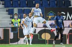 Cek Klasemen Serie A Setelah Inter Milan Pukul Atalanta - JPNN.com