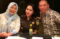 Digarap Hingga Dini Hari, Anita Kolopaking Langsung Ditahan - JPNN.com