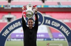 Prestasi Luar Biasa Manajer Arsenal Mikel Arteta, Sang Penakluk - JPNN.com