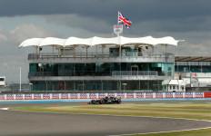 Ukir Rekor, Lewis Hamilton Start Pertama di GP Inggris - JPNN.com